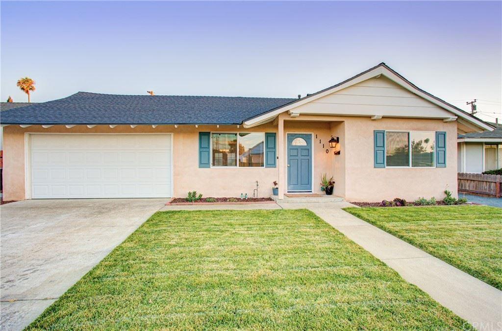 1110 Dena Way, Santa Maria, CA 93454 - MLS#: PI21205704