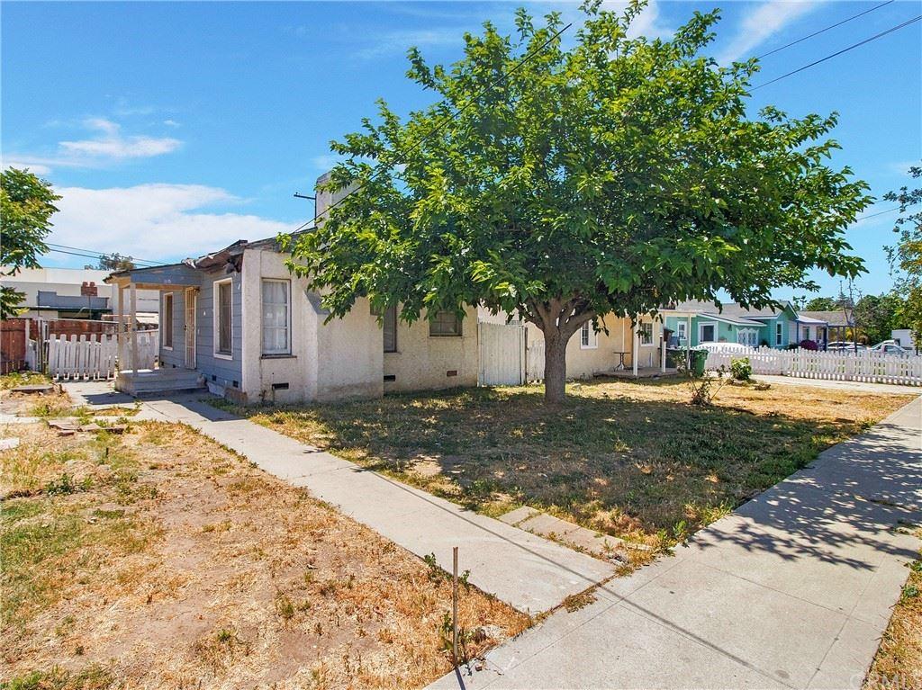 110 S College Street, La Habra, CA 90631 - MLS#: PW21117704