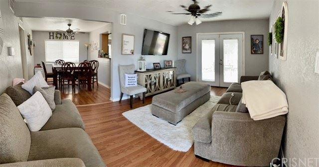 1205 Carson Street, Barstow, CA 92311 - MLS#: SR21085704