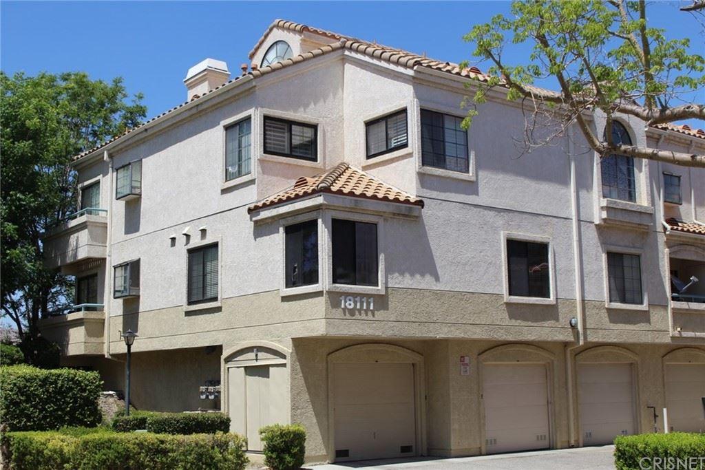 18111 Erik Court #443, Canyon Country, CA 91387 - MLS#: SR21120704