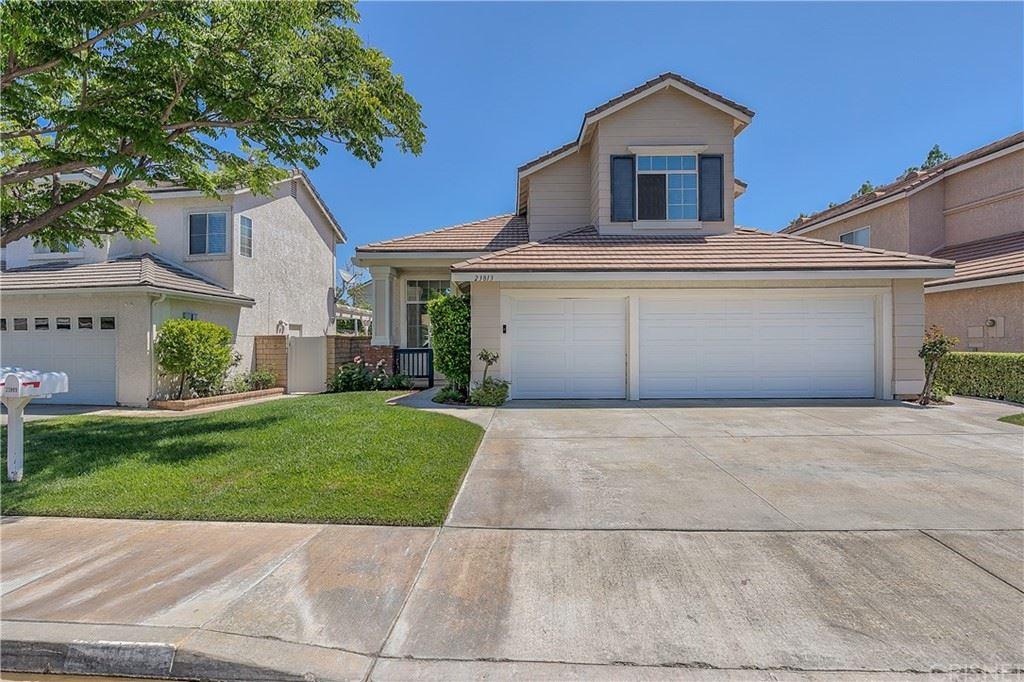 23813 Woodpark Court, Valencia, CA 91354 - MLS#: SR21157704