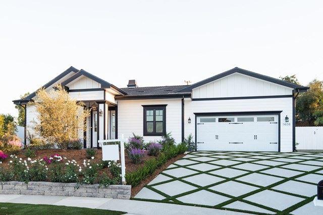 1408 Plymouth Circle, Thousand Oaks, CA 91360 - #: V1-1704