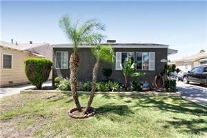 Photo of 10109 Jackson Avenue, South Gate, CA 90280 (MLS # DW19197705)