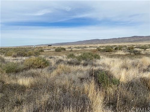 Photo of 0 Arrowhead Trail, Santa Margarita, CA 93453 (MLS # NS20242705)