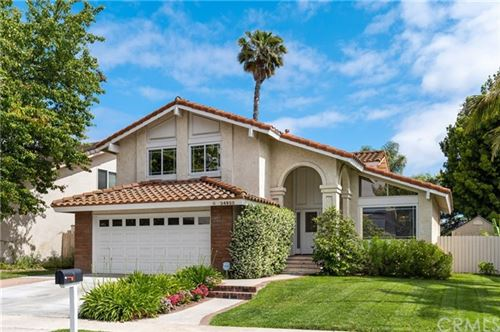 Photo of 24932 Calle Vecindad, Lake Forest, CA 92630 (MLS # OC21124705)