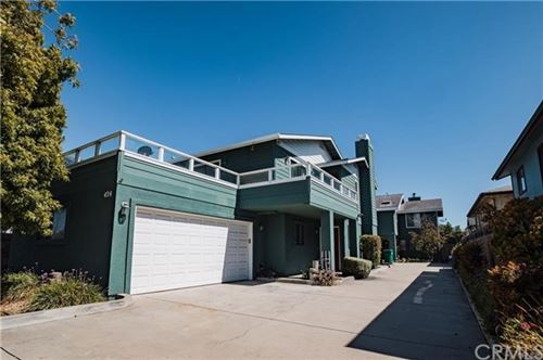 Photo of 424 Seabright Avenue, Grover Beach, CA 93433 (MLS # PI20038705)