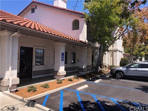 Photo of 310 S Halcyon Road #103, Arroyo Grande, CA 93420 (MLS # PI20161705)