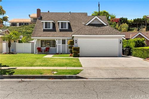 Photo of 440 Gwynwood Avenue, La Habra, CA 90631 (MLS # PW20123705)