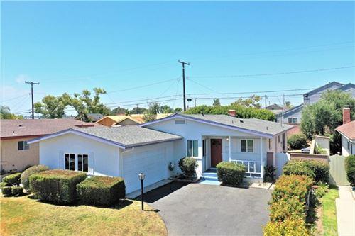 Photo of 4815 Lee Street, Torrance, CA 90503 (MLS # SB20133705)