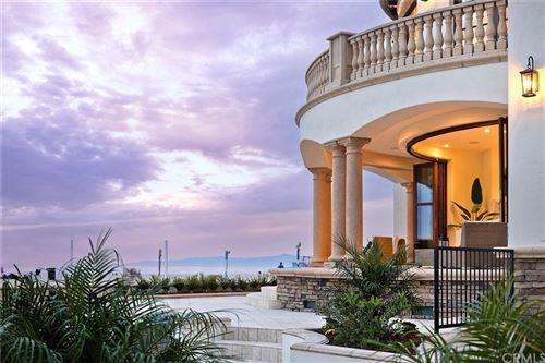 Photo of 600 The Strand, Hermosa Beach, CA 90254 (MLS # SB20233705)