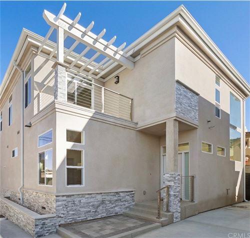 Photo of 24254 Ocean Avenue, Torrance, CA 90505 (MLS # SB21155705)