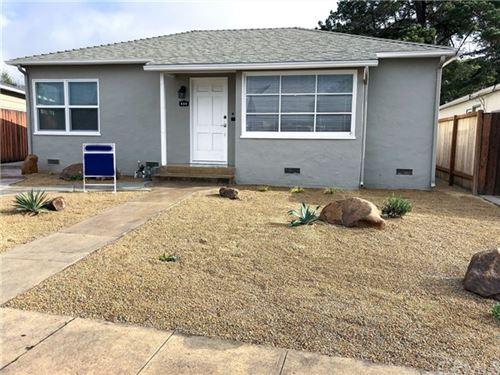 Photo of 895 Lincoln Street, San Luis Obispo, CA 93405 (MLS # SC21037705)