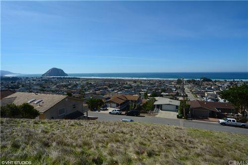 Photo of 2880 Juniper Avenue, Morro Bay, CA 93442 (MLS # SP1059705)