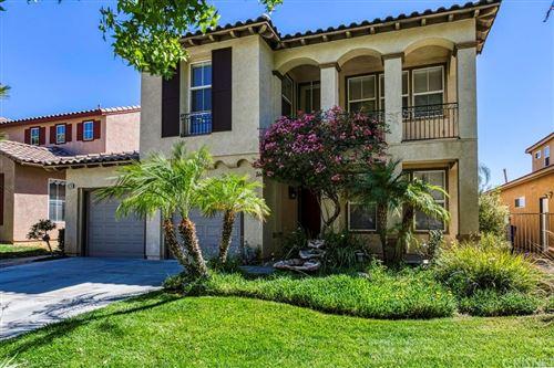 Photo of 30219 June Rose Court, Castaic, CA 91384 (MLS # SR21166705)