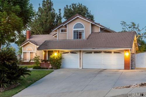 Photo of 932 S Easthills Drive, West Covina, CA 91791 (MLS # WS20013705)