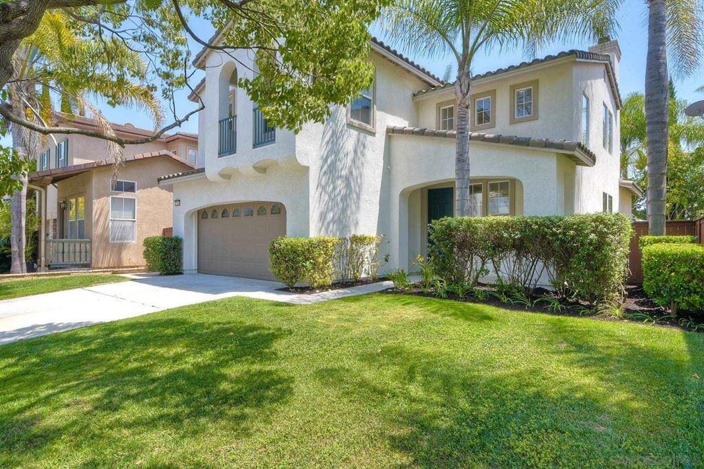 7241 Arroyo Grande Rd., San Diego, CA 92129 - MLS#: 210017705