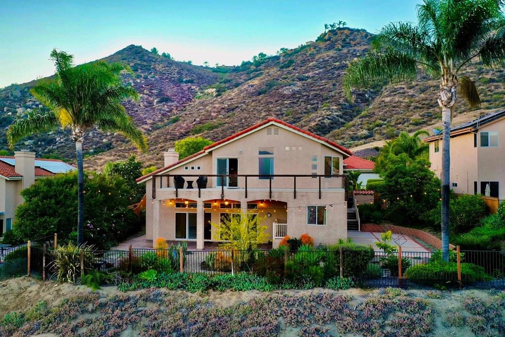 2562 Castellon Terrace, El Cajon, CA 92019 - MLS#: 210024705