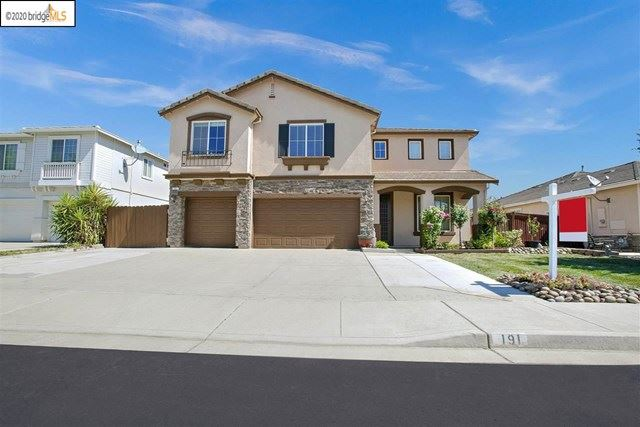 191 Fahmy St, Brentwood, CA 94513 - #: 40910705