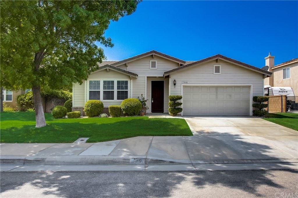 3646 W Avenue J10, Lancaster, CA 93536 - MLS#: BB21152705