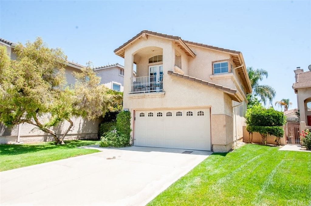 7745 Palacio Court, Rancho Cucamonga, CA 91730 - MLS#: CV21137705