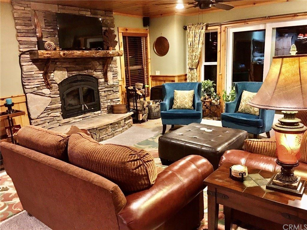 2480 Spring Oak Drive, Running Springs, CA 92382 - MLS#: EV21163705