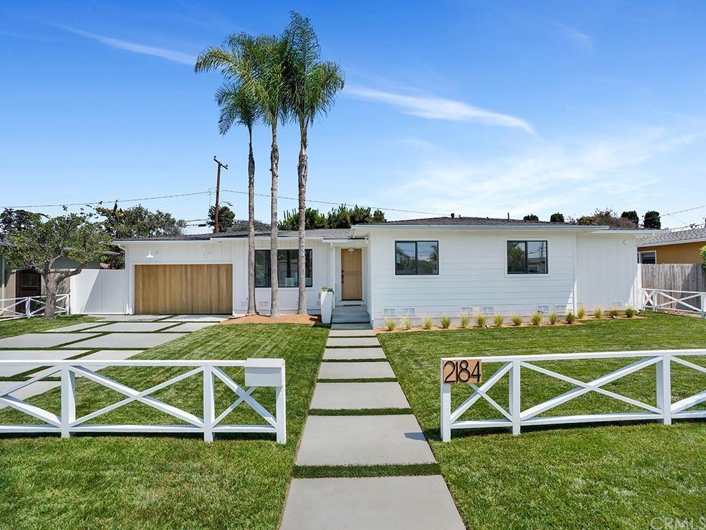 2184 Rural Place, Costa Mesa, CA 92627 - MLS#: IG21153705