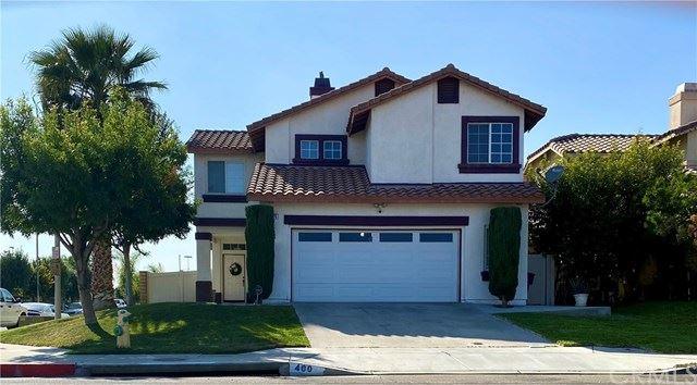 400 Wilson Avenue, Perris, CA 92571 - MLS#: IV20200705
