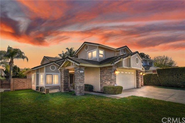 9242 Shamouti Drive, Riverside, CA 92508 - MLS#: IV21030705