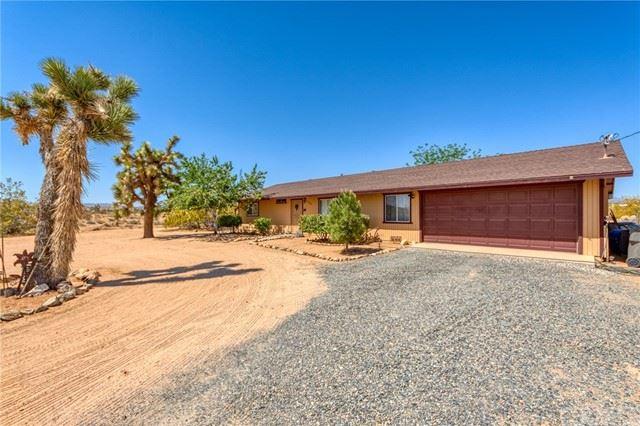 3362 Julcrest Road, Yucca Valley, CA 92284 - MLS#: JT21103705