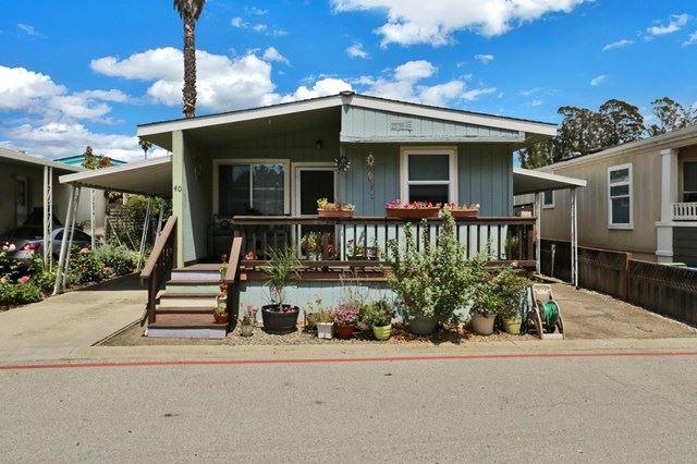 2630 Orchard Street #40, Soquel, CA 95073 - MLS#: ML81803705