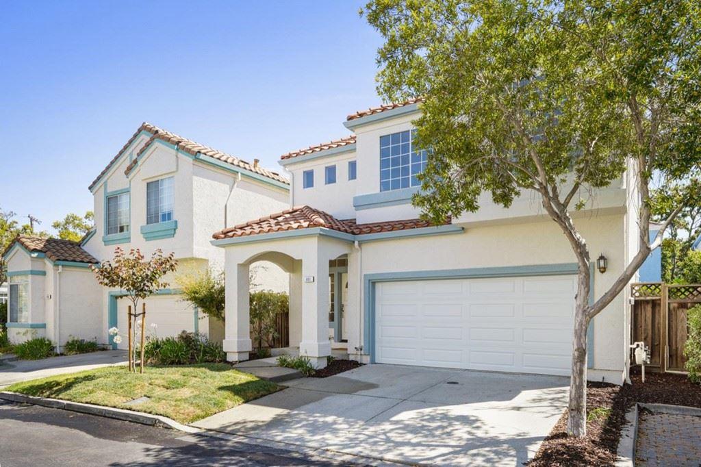 811 Lansford Place, Santa Clara, CA 95050 - #: ML81855705