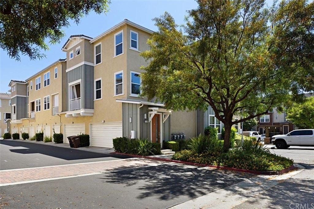 4 Brownstone Way, Aliso Viejo, CA 92656 - MLS#: OC21119705