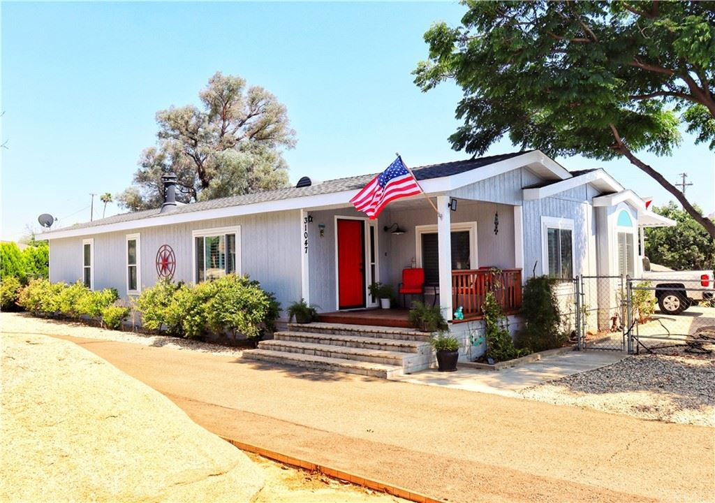 31047 Quail Hollow Circle, Homeland, CA 92548 - MLS#: OC21151705
