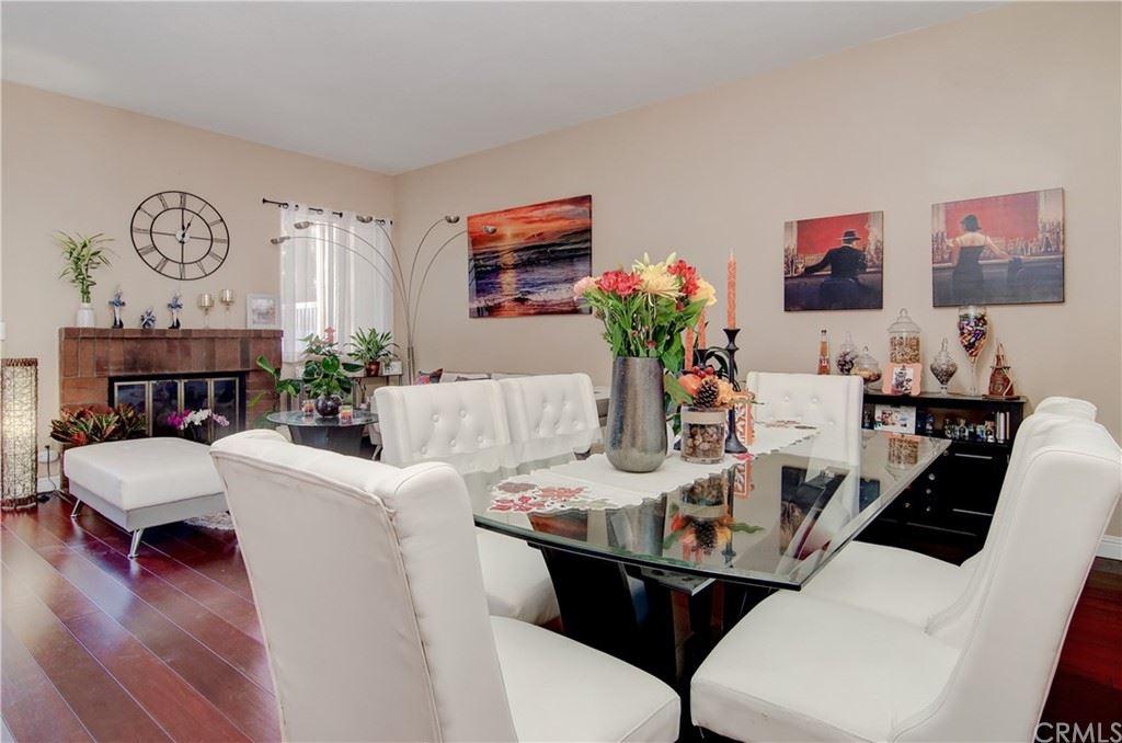 24382 Larchmont Court #66, Laguna Hills, CA 92653 - MLS#: OC21226705