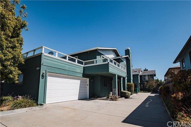 424 Seabright Avenue, Grover Beach, CA 93433 - MLS#: PI20038705