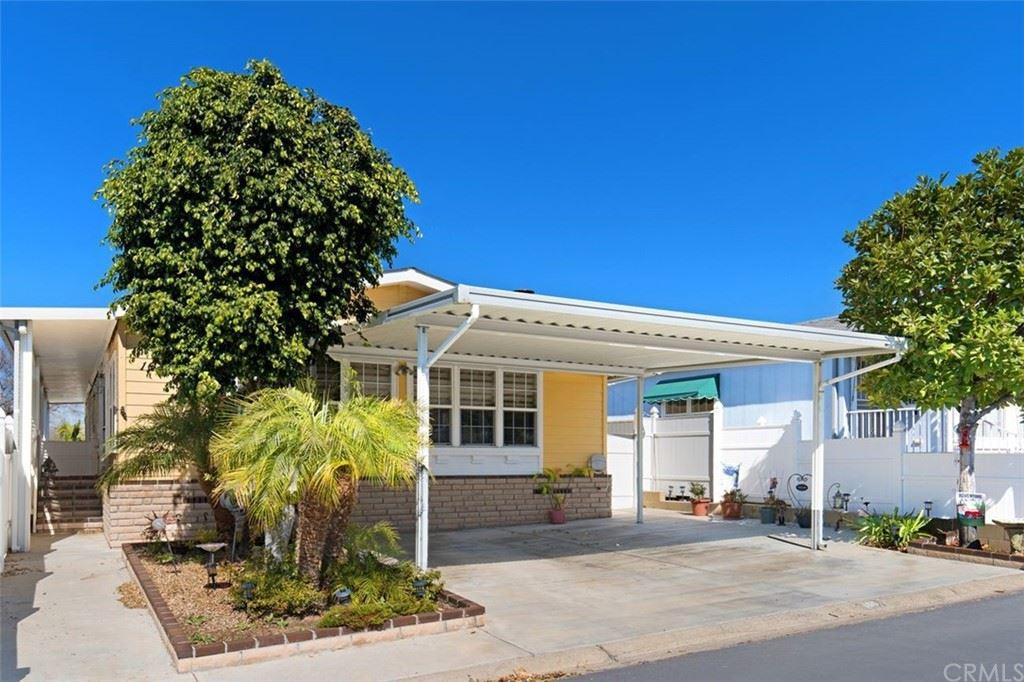 Photo of 2851 Rolling Hills Drive #168, Fullerton, CA 92835 (MLS # PW21036705)