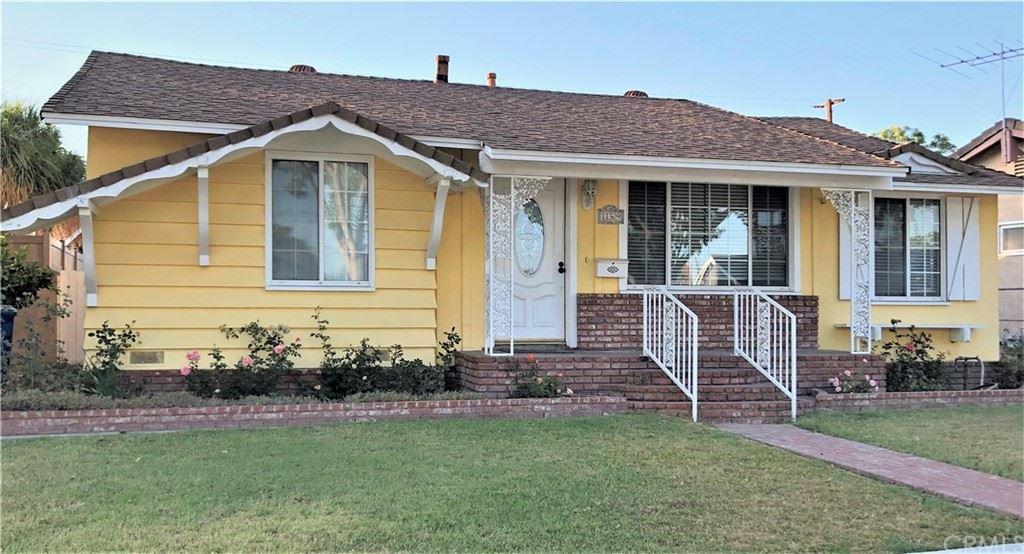 11509 Gradwell Street, Lakewood, CA 90715 - #: PW21197705