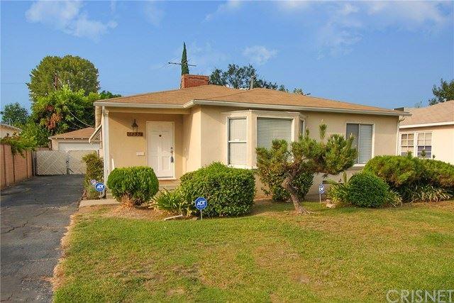 14357 Martha Street, Sherman Oaks, CA 91401 - #: SR20169705