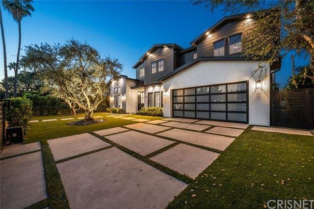 Photo of 14713 Huston Street, Sherman Oaks, CA 91403 (MLS # SR20248705)