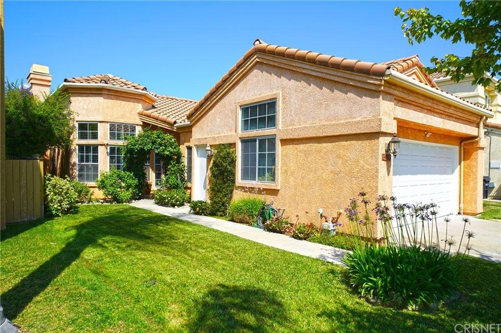3925 Poppyseed Place, Calabasas, CA 91302 - MLS#: SR21169705