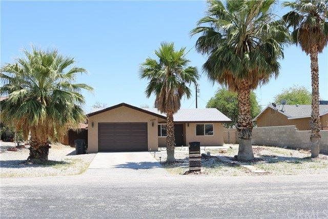15200 Via Quedo, Desert Hot Springs, CA 92240 - #: SW20089705