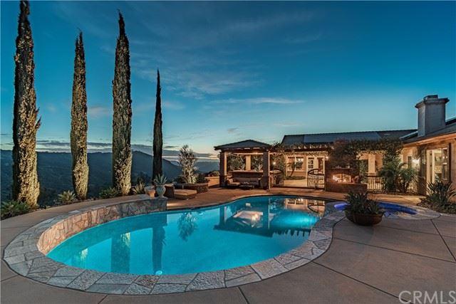 2041 Corte Asoleado, Alpine, CA 91901 - MLS#: SW21058705