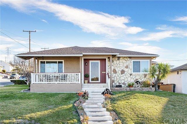 1800 Brockwell Avenue, Monterey Park, CA 91754 - MLS#: WS21039705