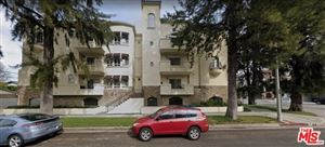 Photo of 4601 COLDWATER CANYON Avenue #107, Studio City, CA 91604 (MLS # 19489706)