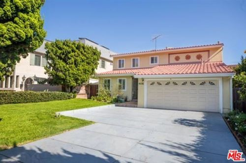 Photo of 406 Alta Avenue, Santa Monica, CA 90402 (MLS # 21700706)