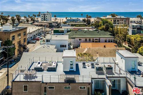 Photo of 62 Ozone Avenue, Venice, CA 90291 (MLS # 21718706)