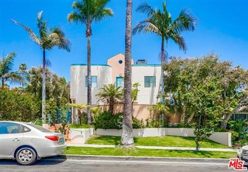 Photo of 913 18Th Street #4, Santa Monica, CA 90403 (MLS # 21741706)