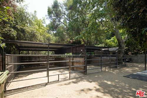Photo of 1787 Old Ranch Road, Los Angeles, CA 90049 (MLS # 21758706)