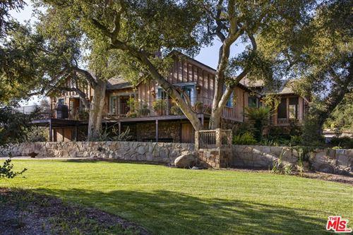 Photo of 1780 Glen Oaks Drive, Santa Barbara, CA 93108 (MLS # 21781706)