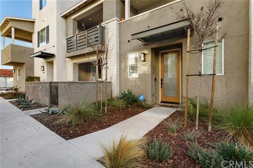 Photo of 2827 Lily Lane, El Monte, CA 91733 (MLS # CV21005706)
